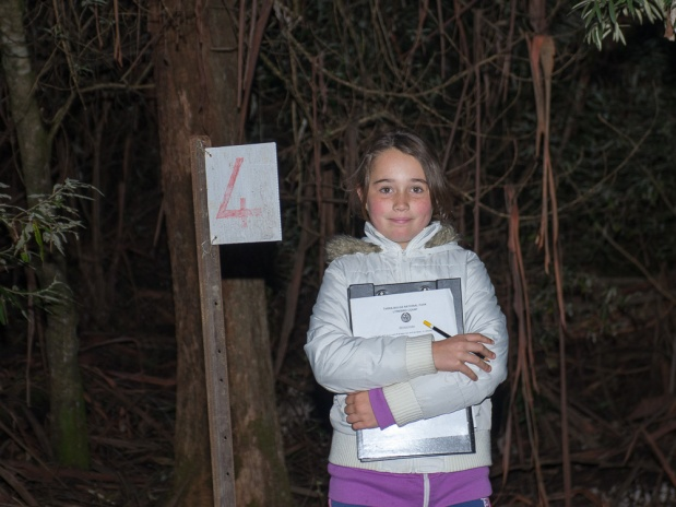 2015 Lyrebird Survey Report